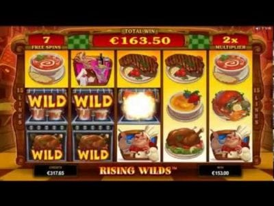 big chief slots
