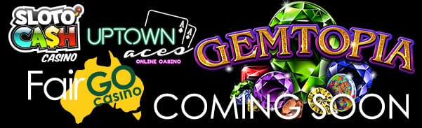 Enjoy Gemtopia Slots With Your Free Spins No Deposit Bonuses