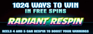 1024 Ways To Win Slots