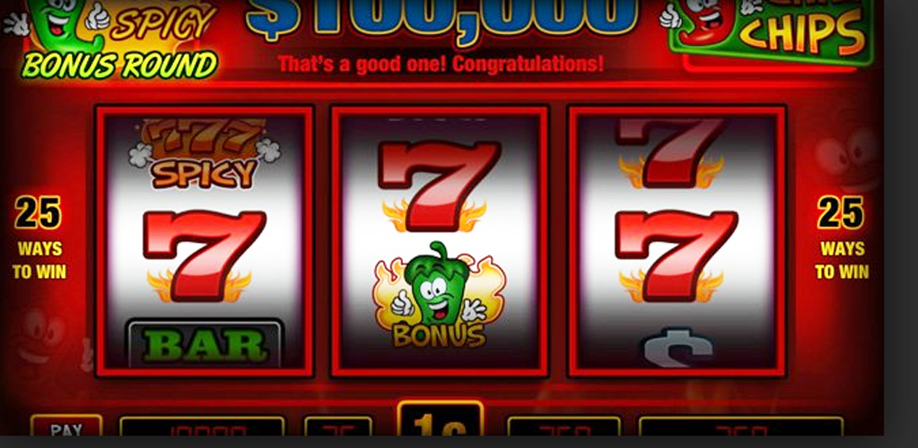 3 Reel Slots | Enjoy Playing Classic Three Wheel Slot Machines Online