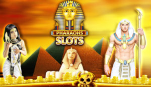 Ancient Egypt Slots