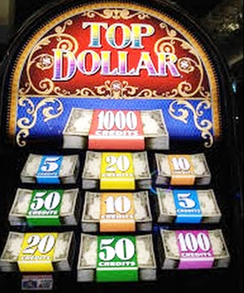 Dollar Slots | Play Online Slot Machines For $1 Bets