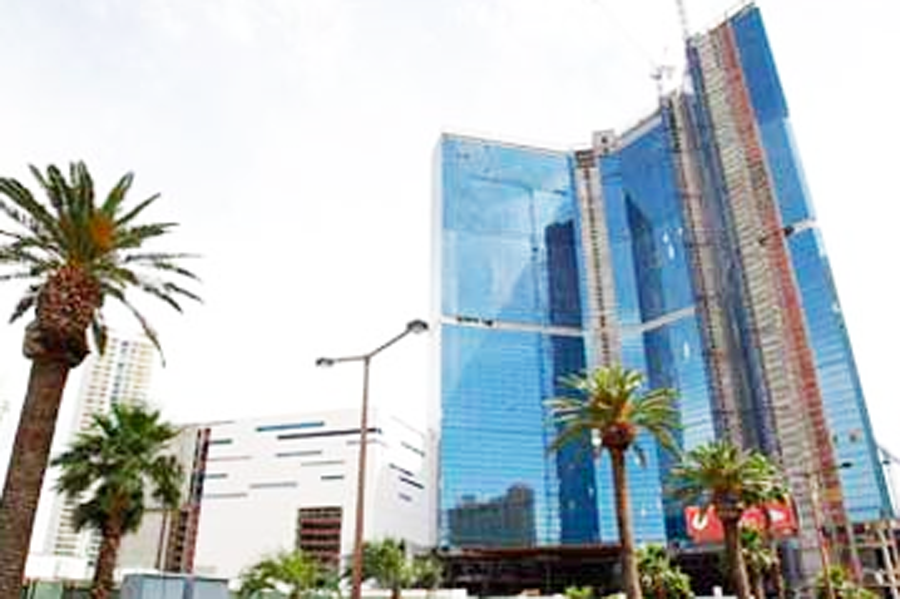 Fontainebleau Casino Sale Likely To Bring Some Hope To Las Vegas Trip's Gambling Sector