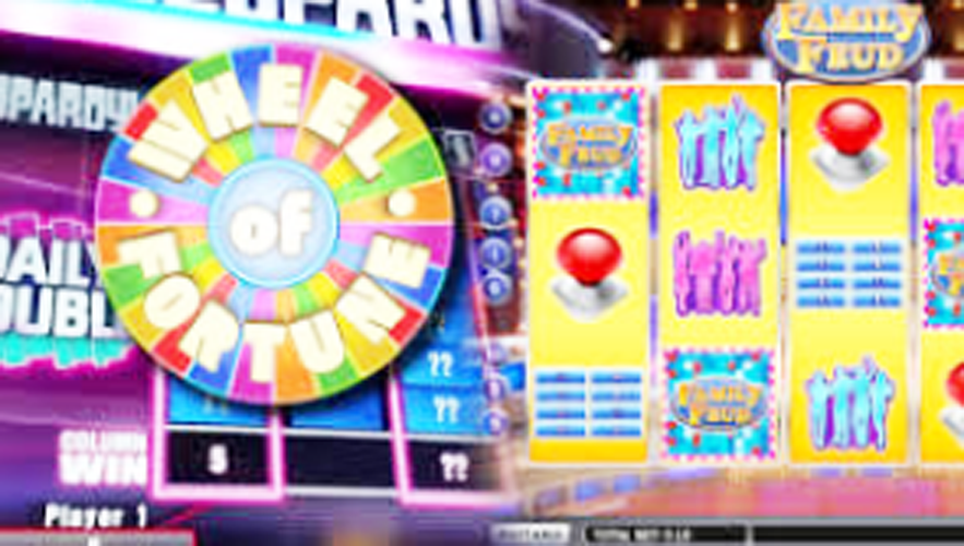 Game Show Slots | Online Slot Machines with Game Show Themes