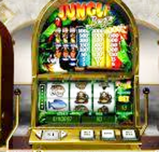 Johnny Jungle Slot Machine - Play for Free Instantly Online