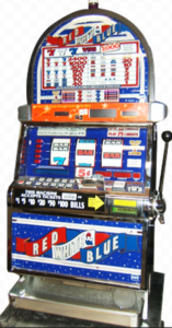 Nickel Slots Machines