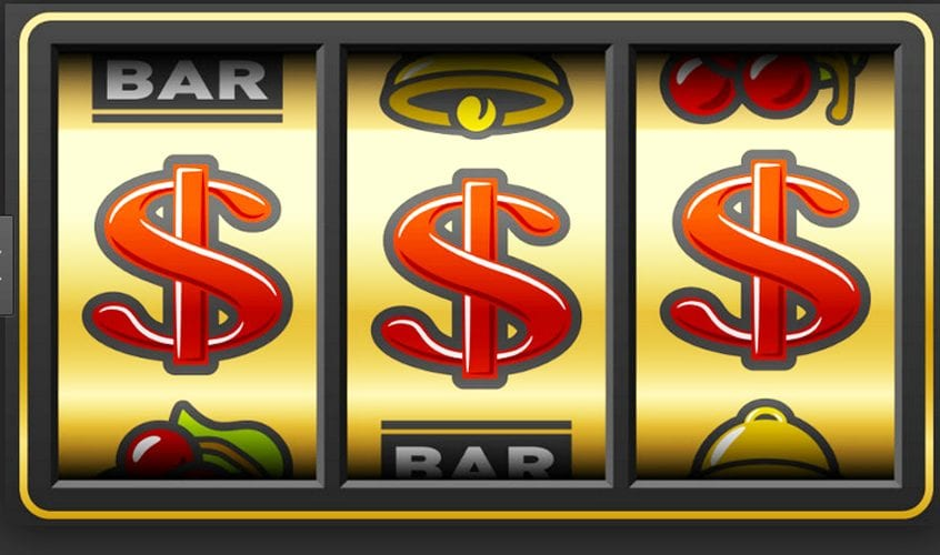 Free Slots Machines With Bonus Feature
