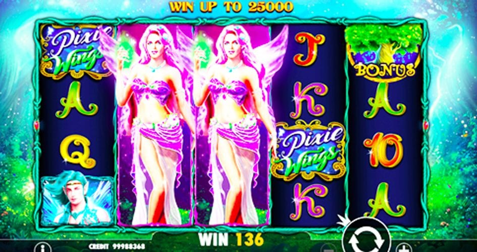 Spiele Pixie Wings - Video Slots Online