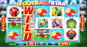 Sports Slot Machines