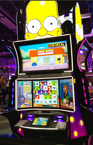 TV Show Slot Machine Games | Online Slots Based on TV Shows