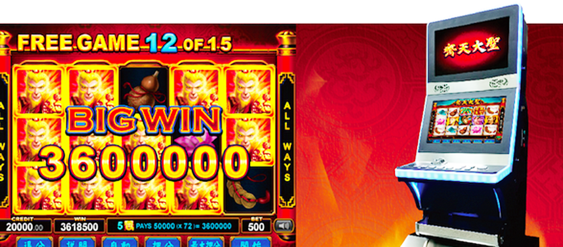 Video Slots | Play Casino Video Slots For Fun Free