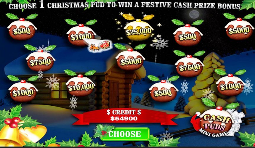Christmas Themed Slots | Christmas Slot Machines