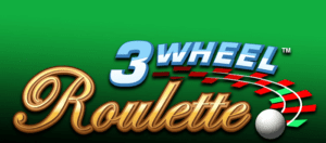 3 Wheel Roulette Online| Win Cash Spinning The Big Wheel Free