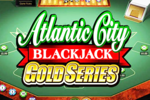 Atlantic City Blackjack| Win Money Playing Black Jack Against Live Dealers