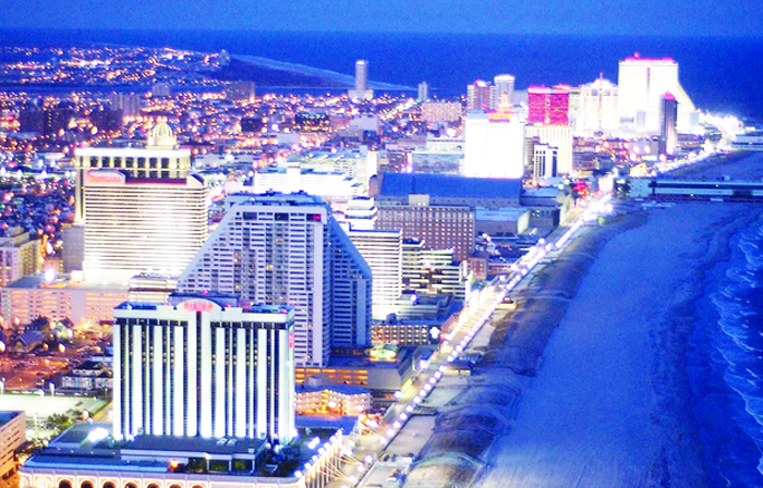 Atlantic City Gambling Facilities Record An 8% Revenue Increment In September