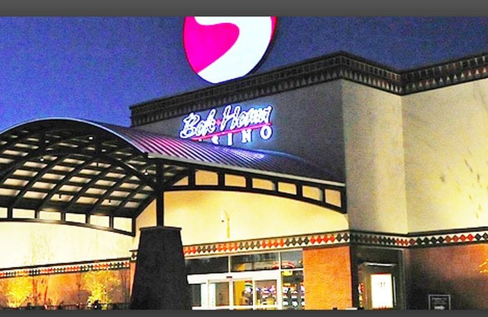 Bok Homa Casino Review   Mississippi Choctaw Casinos