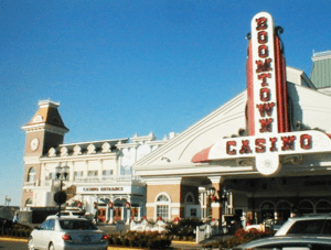 Boomtown Casino Biloxi Review | Find MS Casinos Online