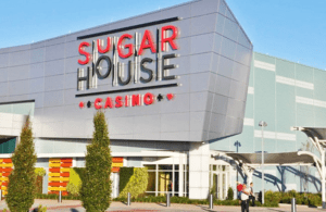 Sugarhouse Casino Hotel Philadelphia PA Reviews | Entertainment Events