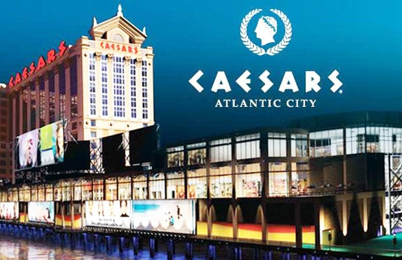 Caesars Atlantic City Casino Online Reviews| Caesars Palace | Caesars Casino App