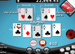 Caribbean Hold em Poker | Learn Rules, Strategies & How To Play