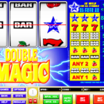 Double Magic Slots