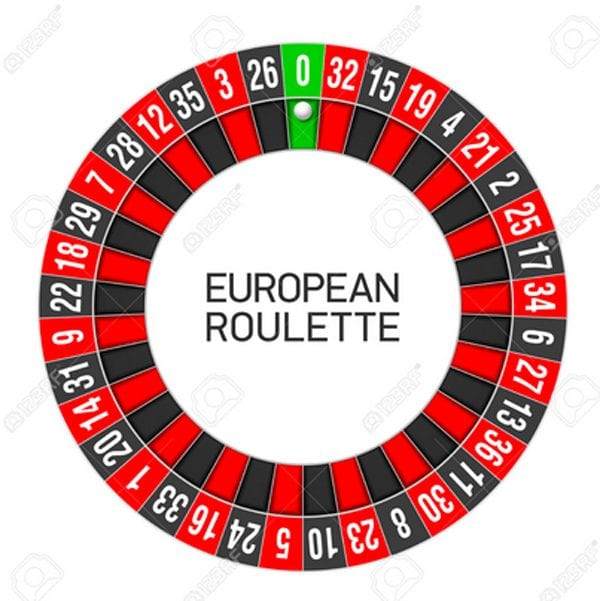 Roulette pc game