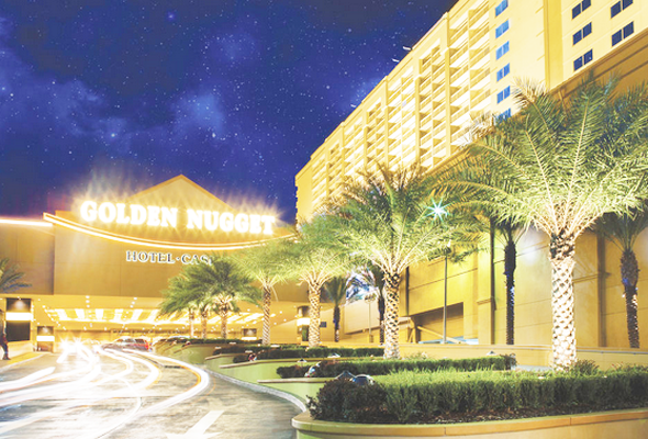 Golden Nugget Biloxi Casino Review | Mississippi Casinos