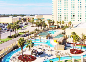 Hollywood Casino Gulf Coast Review | Mississippi Casino