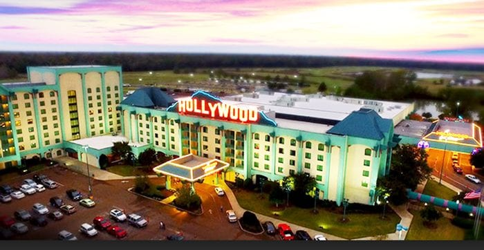 Hollywood Casino Resort Tunica Review   Casinos In Tunica MS