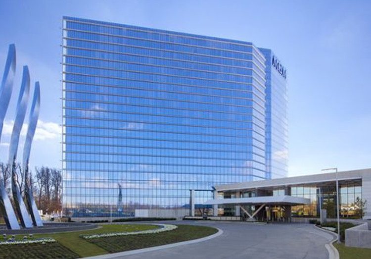 Maryland Casinos Record Low Revenue Collections In September 2017