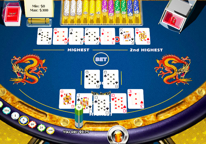 Online Poker Real Money | All Variations | On-Going Tournaments