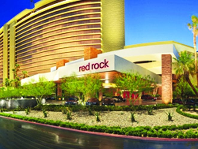 Red Rock Casino Resort & Spa Las Vegas Reviews