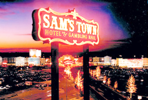 Sam's Town Hotel & Gambling Hall Tunica Review