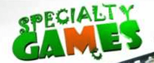 Specialty Games Online