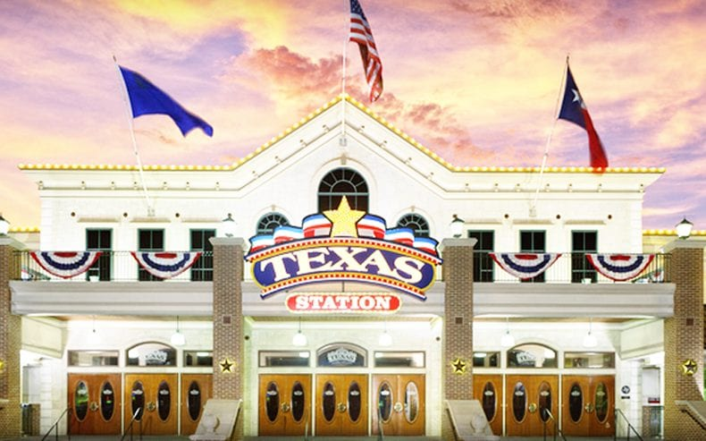 Texas Station Gambling Hall & Hotel Review | Las Vegas Casinos