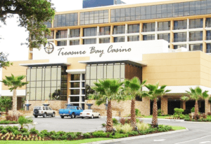 Treasure Bay Casino & Hotel | All-Time Favorite Mississippi Casino Resort