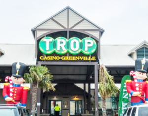 Trop Casino Grenville Review | Best Mississippi Casino