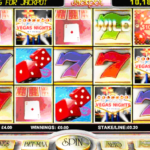 Vegas Nights Slots Review |Pragmatic Play Casino Slot Machines