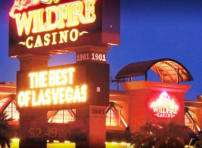 Wildfire Casino & Lanes Review | Las Vegas Casinos