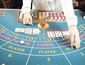 Baccarat Online | Step By Step Guide How To Play Table Games