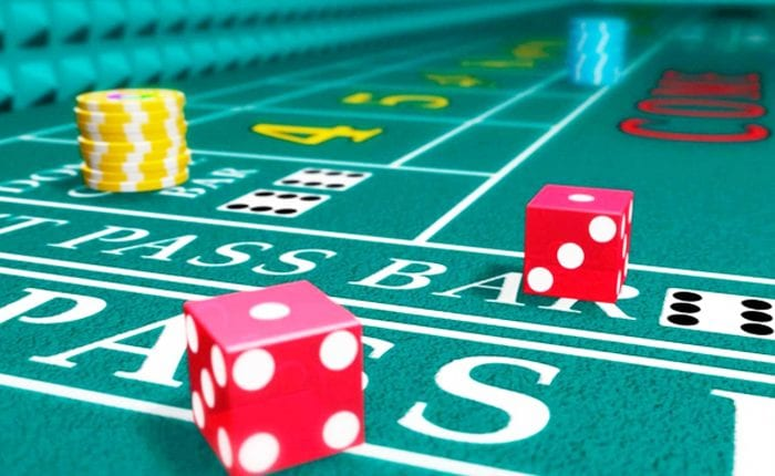 Craps Online | Play Table Games Online Free Or For Money