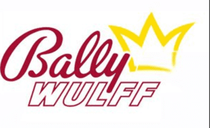 Bally Wulff Gaming Software