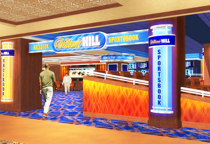 Casino sportsbook