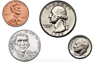 Coin Denominations For Slot Machines