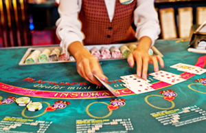 Lucky Ladies Casino Game Review | Play Blackjack Games Online