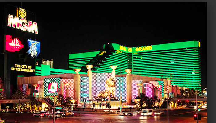 Destination Of A New Casino Likely To Create Rivalry With MGM Resort