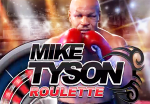 Mike Tyson Roulette Game