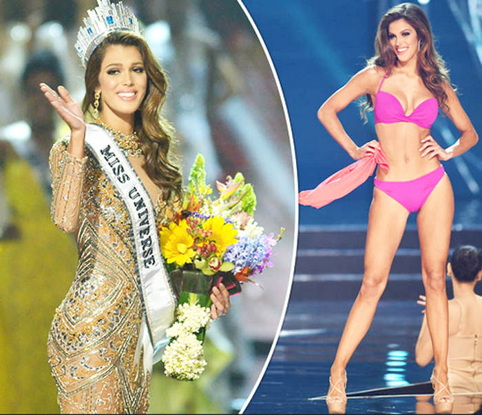 Miss Universe Betting Odds Favor South Africa | Bet Online