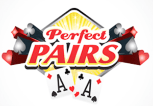 Perfect Pairs Blackjack Game