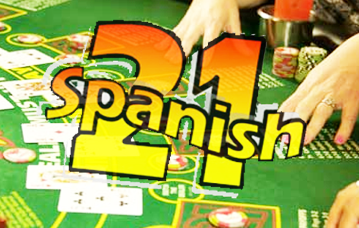 Spanish Blackjack - Play Spanish 21 Online for Real Money